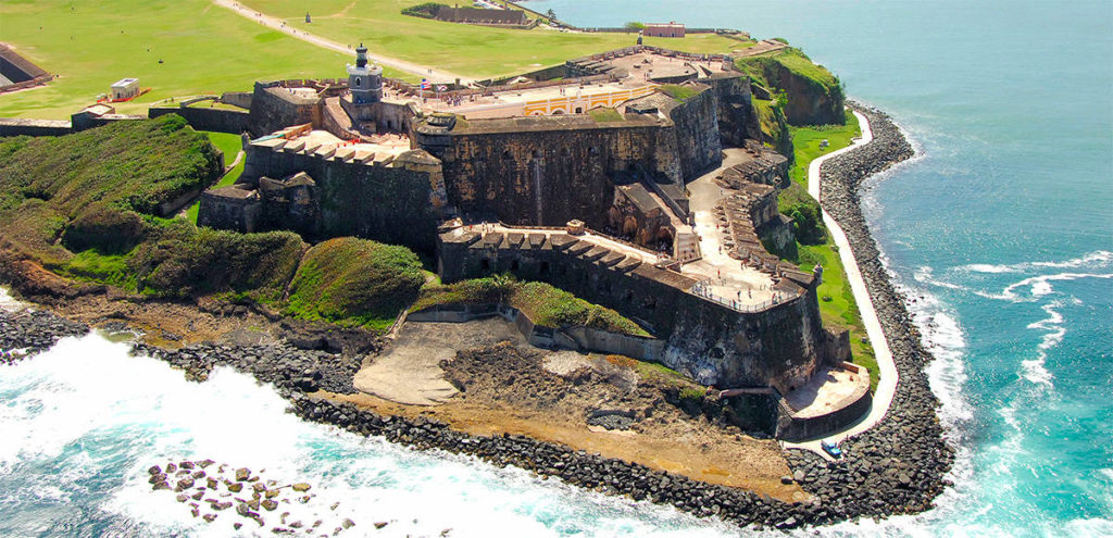 10 amazing places to visit in Puerto Rico