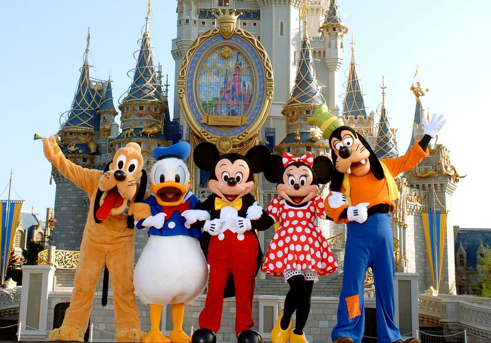 10 theme parks that you cannot miss in your life