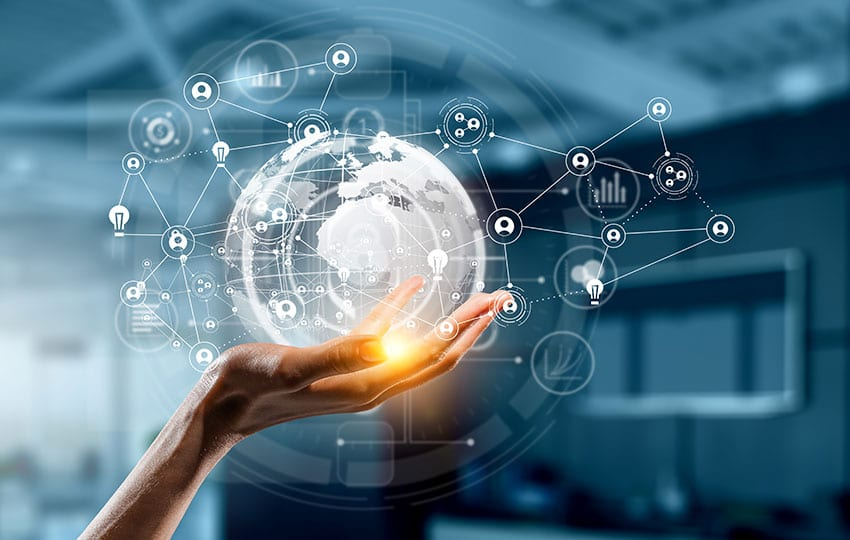 5 technological trends that will shape the future of business