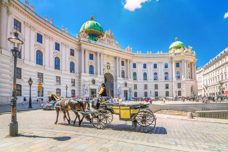 10 incredible places to visit in Vienna
