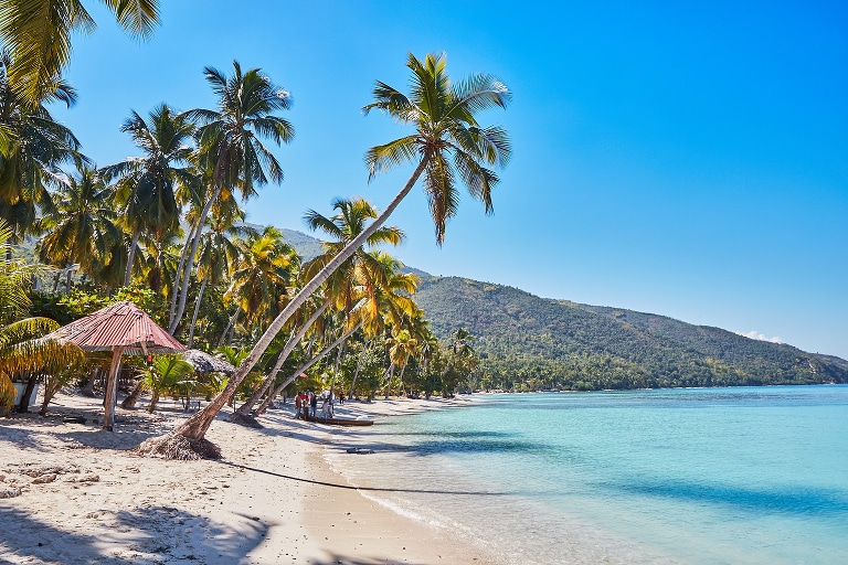 10 beautiful and amazing places in Haiti