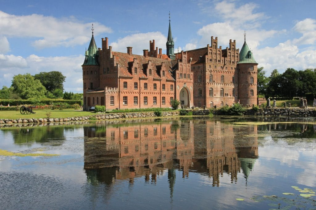 10 amazing places to visit in Denmark