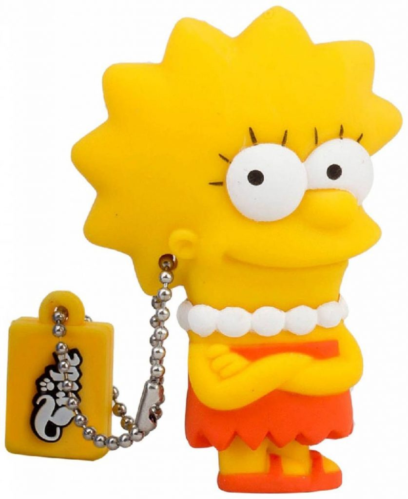 10 amazing gadgets from The Simpsons