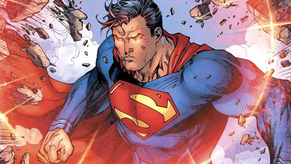 15 changes in Superman that will blow you away