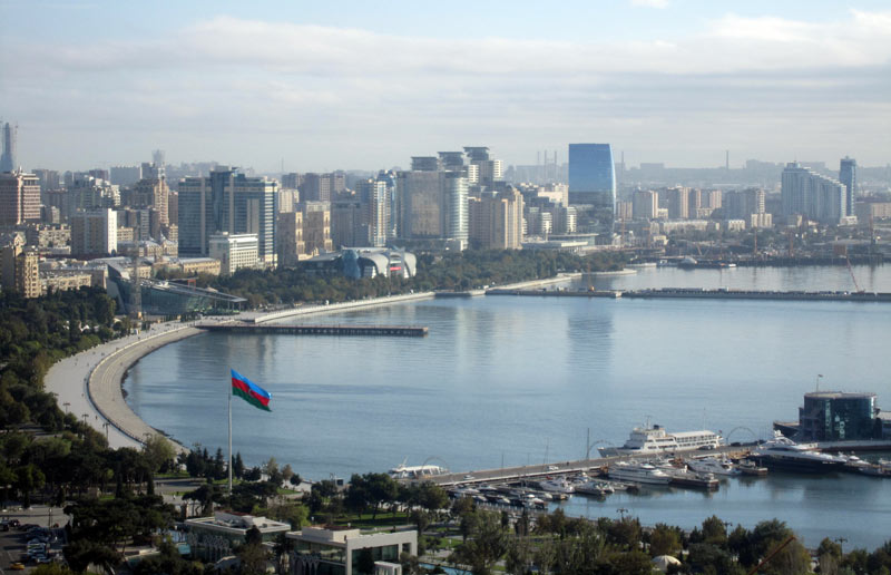 10 best and wonderful places to visit in Baku
