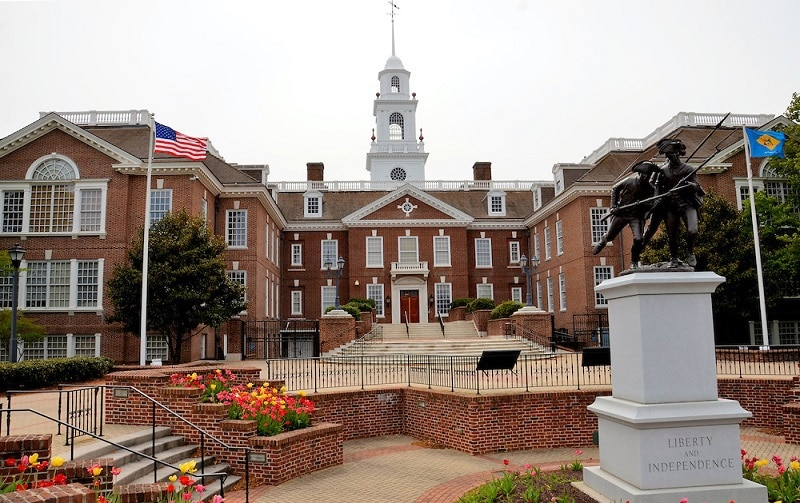 8 amazing places to visit in Delaware