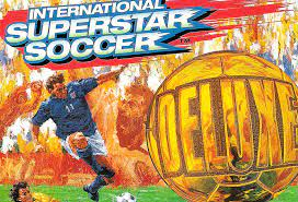 The 5 best soccer games of all time