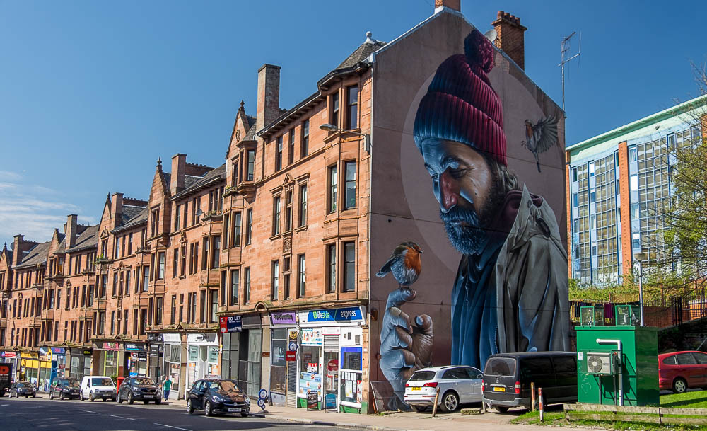 10 amazing places to visit in Glasgow