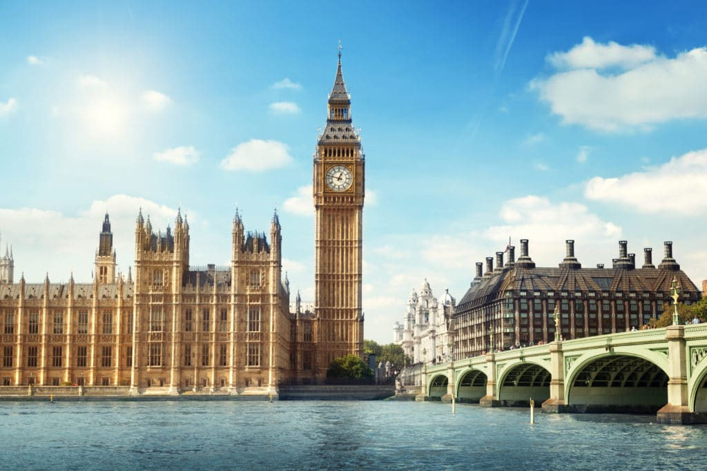 10 amazing places you must visit in London