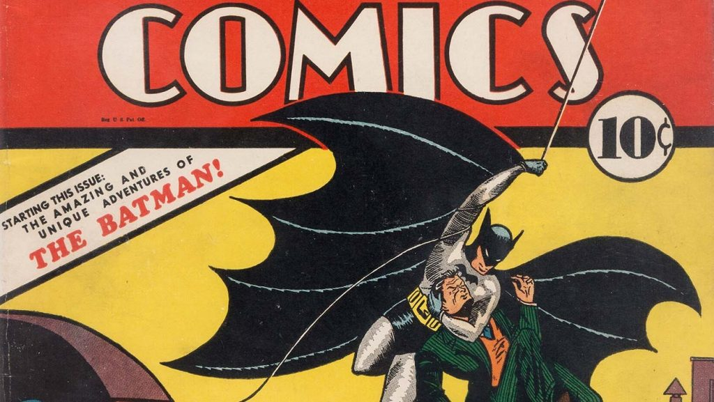 The most amazing Batman pictures along the history