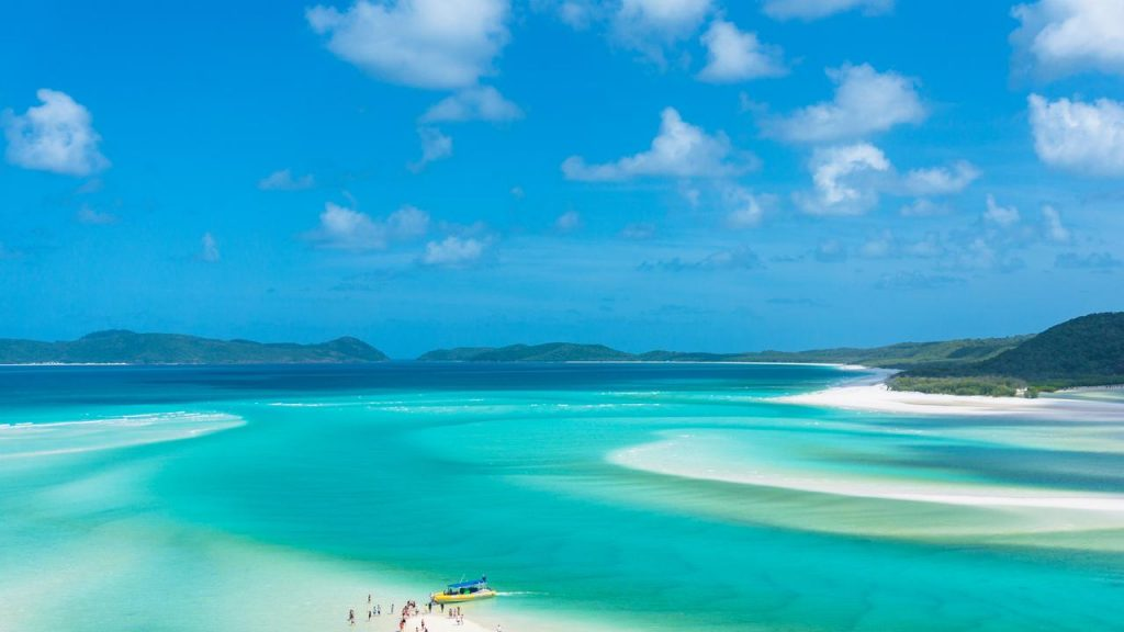 These amazing beaches in Australia will leave you in awe