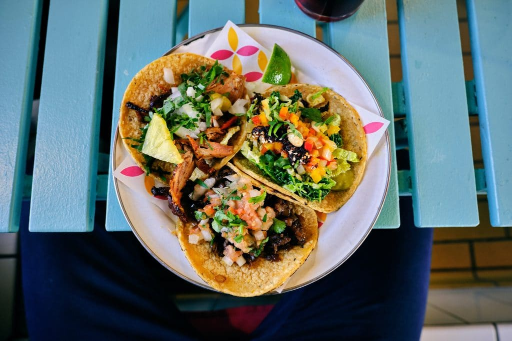 The best and most exquisite Jalisco tacos
