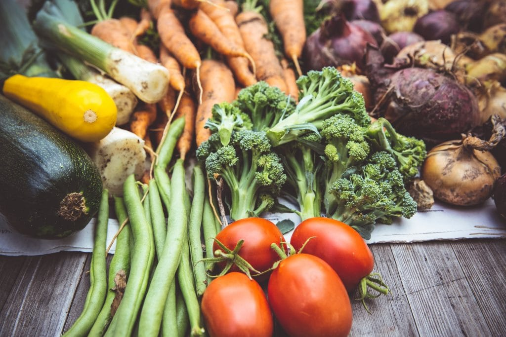 Fruits vs Vegetables: What's the difference?