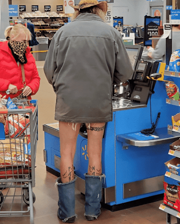 This people of Walmart will make you laugh a lot