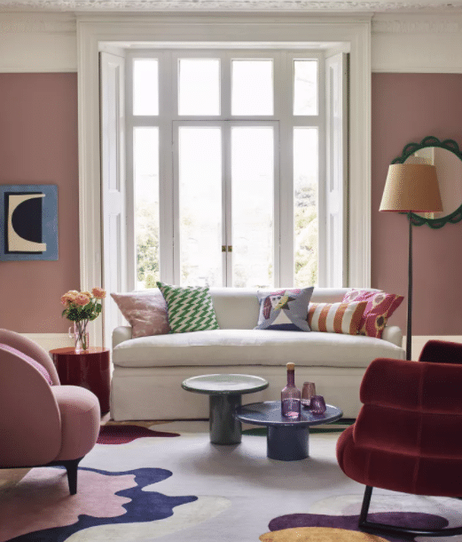 Inspirational living room ideas you can't miss