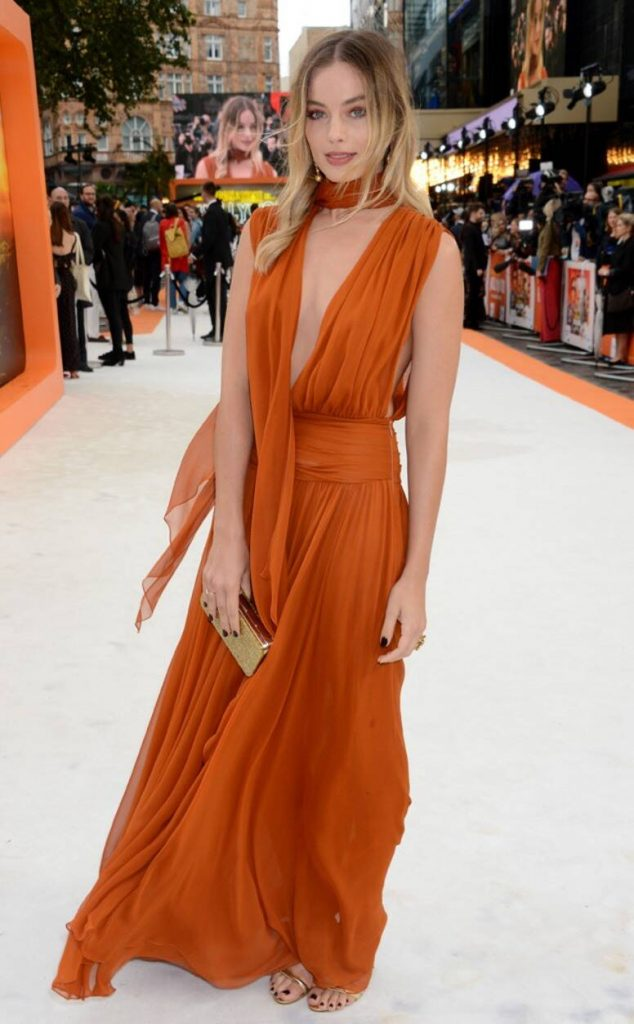 Margot Robbie's best looks that will leave you in awe