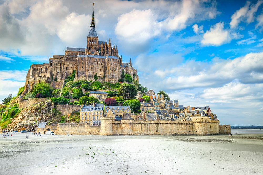 Best castles in the world that you can't miss