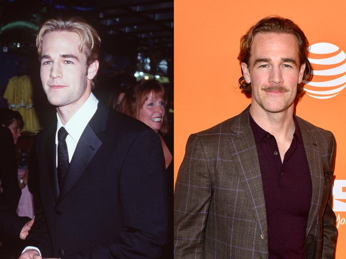 Amazing 90s celebrities changes that will impact