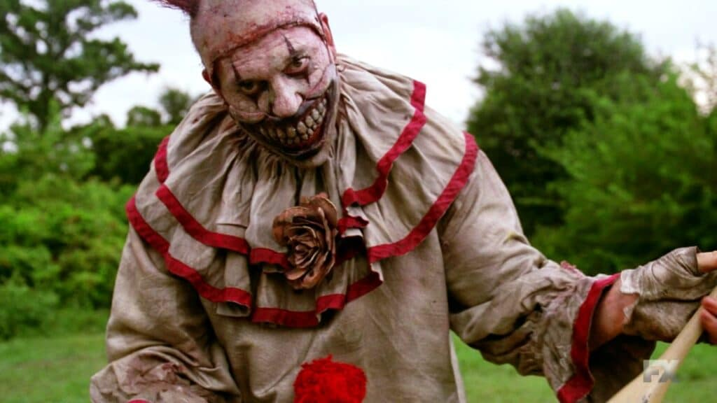 The best and the worst American Horror Story season