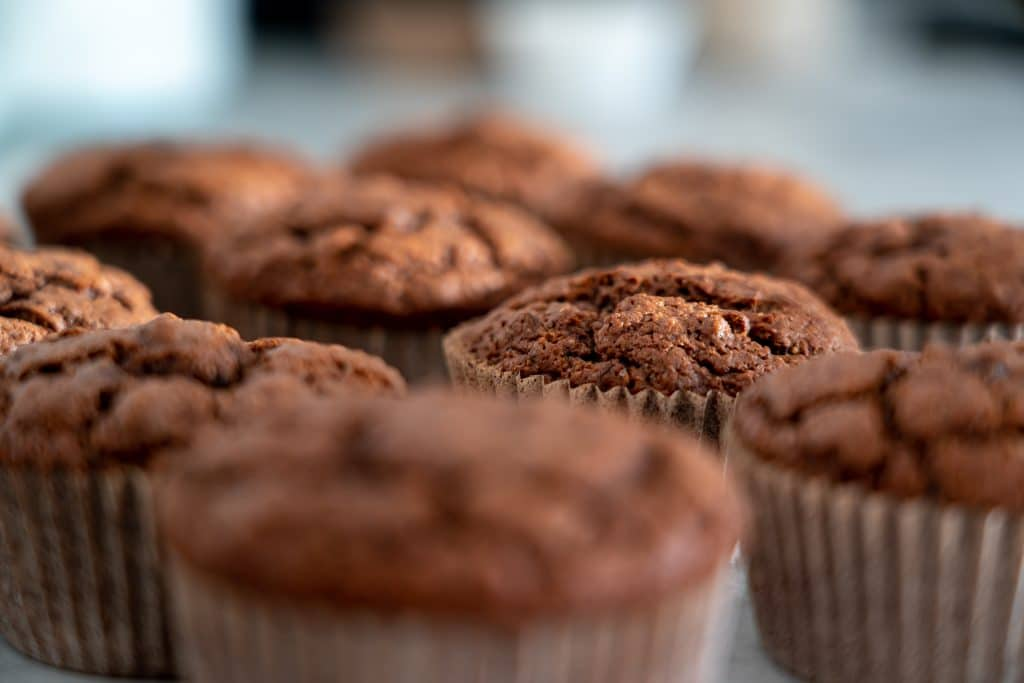 Banana nut muffin recipe to enjoy it with Friends