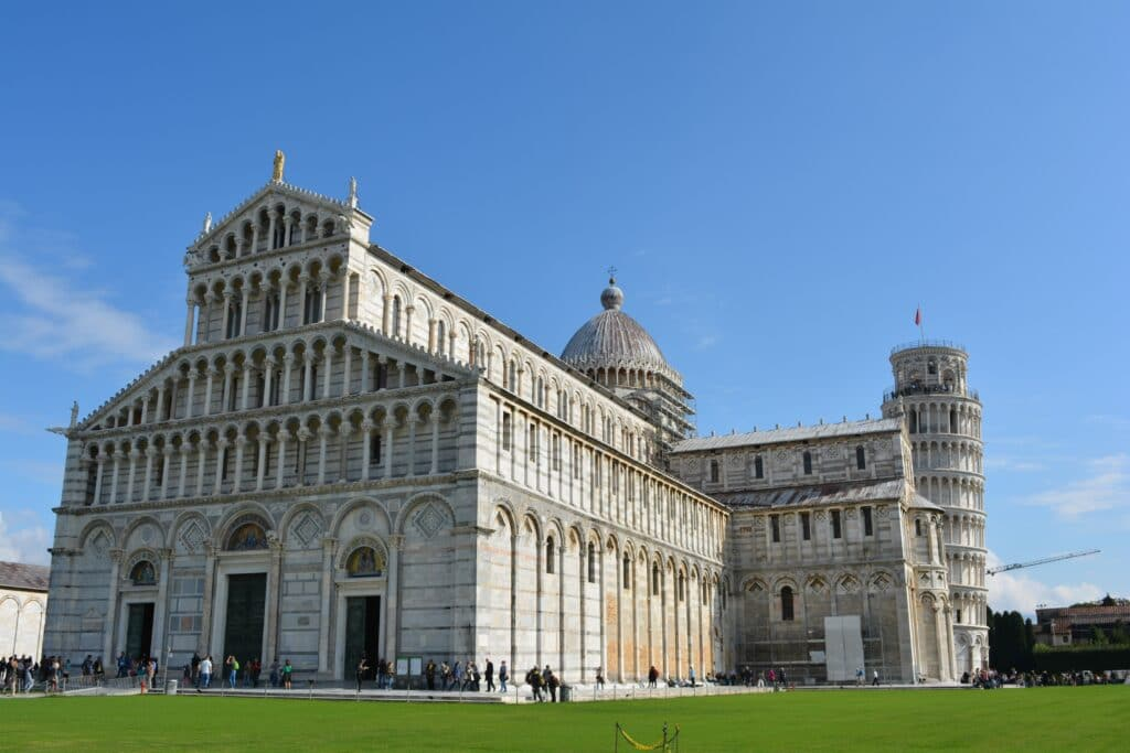 10 things to know before visiting Pisa