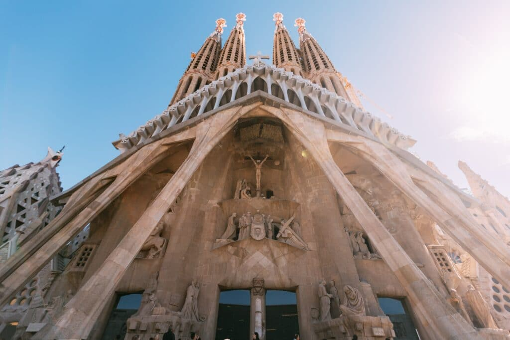 8 best things to do during your visit to Barcelona